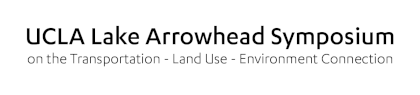 UCLA Lake Arrowhead Symposium Logo
